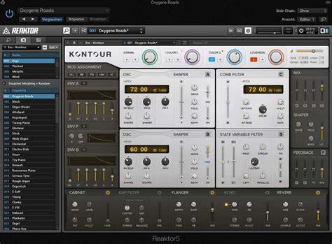 Instruments Kontour test instruments kontour knowhow