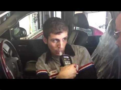 tech   start car   breathalyzer youtube