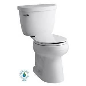 kohler toilets home depot kohler cimarron comfort height the complete solution 2