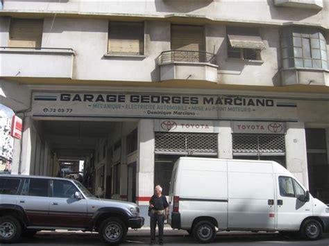 garage rabat garagiste georges marciano a rabat