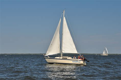 zeilboot barnegat sailboat rentals barnegat bay sailing school and
