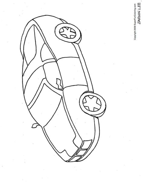 coloring pages of small cars truck coloring pages school bus coloring pages small car