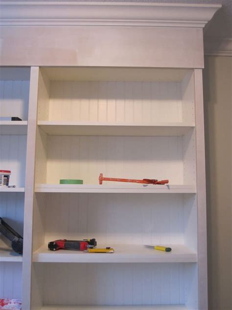 ikea billy bookcase hack 17 best images about bookshelves on pinterest diy wall