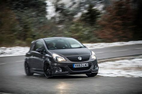 vauxhall corsa vxr clubsport 2014 pictures auto express