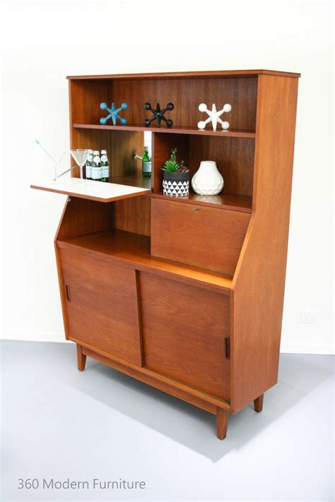 nice cabinet desk 3 vintage credenza desk furniture 64 best mid century bars drinks carts by 360 modern