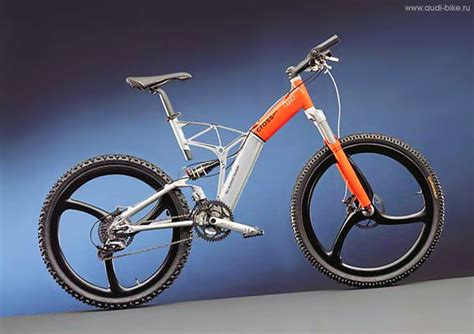 audi bicycle bike design bicycle autos brand models bike trend