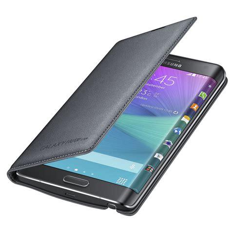 Harga Samsung S7 Edge Semarang samsung flip wallet noir samsung galaxy note edge etui