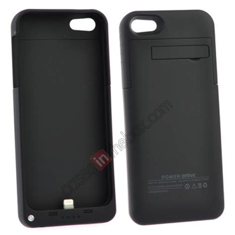 Power Bank Iphone 5s powerbank casing for iphone 4 4s and 5 5s for sell technology market nigeria