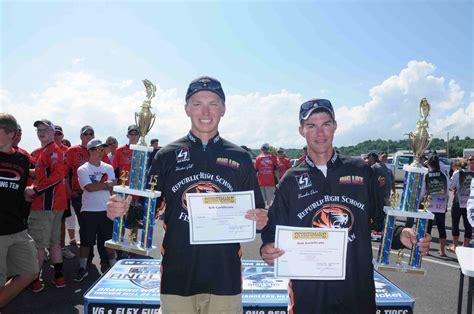 How To Win Money At Fish Tables - tournament news archives missouri high school fishing