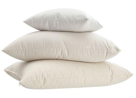 Best Organic Pillow by Duplex Buckwheat Hull Pillow 100 Organic