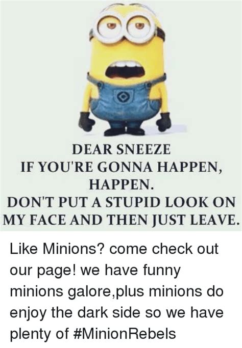 what would happen if you put dark streaks in gray hair 25 best memes about funny minions funny minions memes