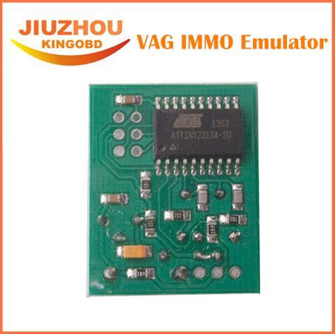 vag immo emulator for vw for audi immobilized emulator in auto