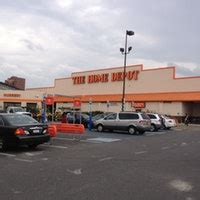 the home depot flushing flushing ny