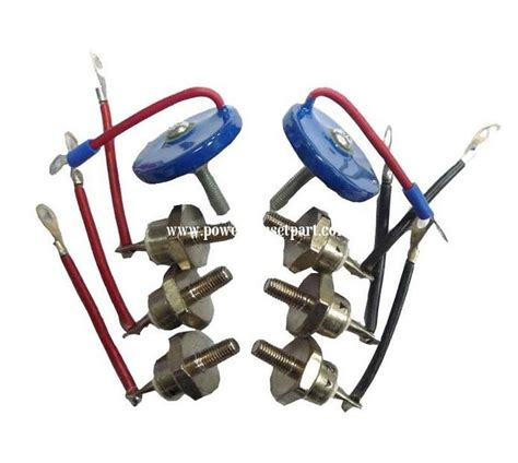 Diode Stamford generator spare parts manufacturer and supplier stamford rectifier diode kit rsk6001