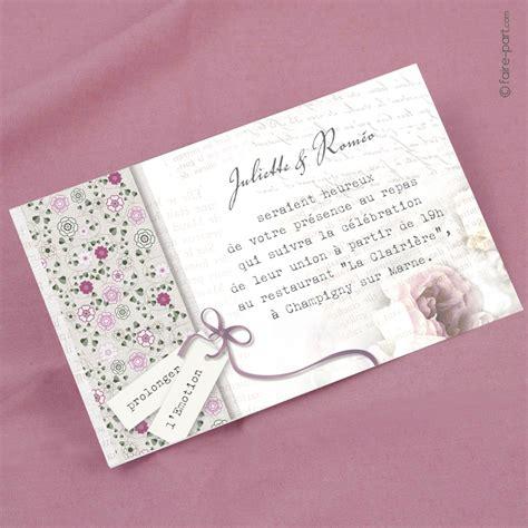 design carte d invitation carte d invitation mariage boh 232 me h12m carte d