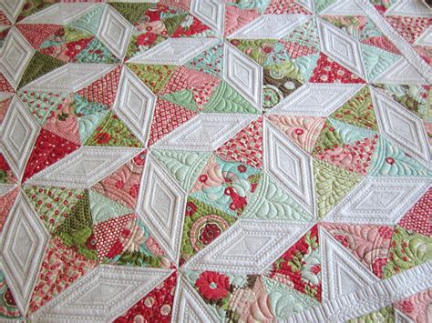 Kaleidoscope Quilting by The Fmq Challenge Kaleidoscope Quilt Done