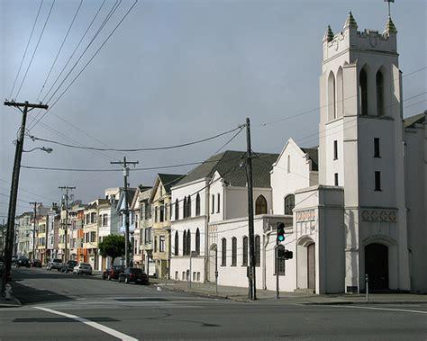 san francisco map richmond district richmond district san francisco flickr photo