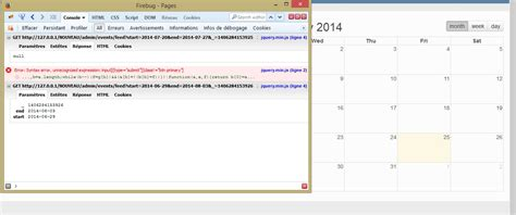 Layout Null Cakephp | fullcalendar events and full calendar in cakephp stack