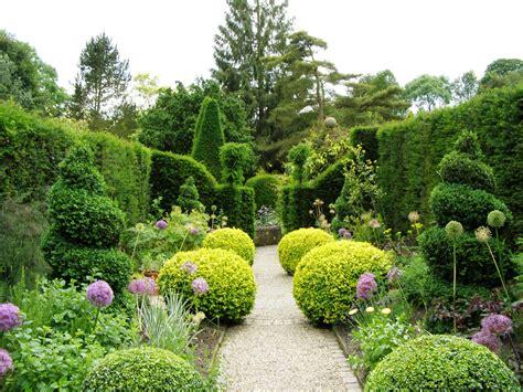 House Layout york gate garden leeds perennial
