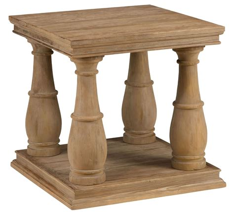 big sur table for sale big sur driftwood brown end table from jofran coleman