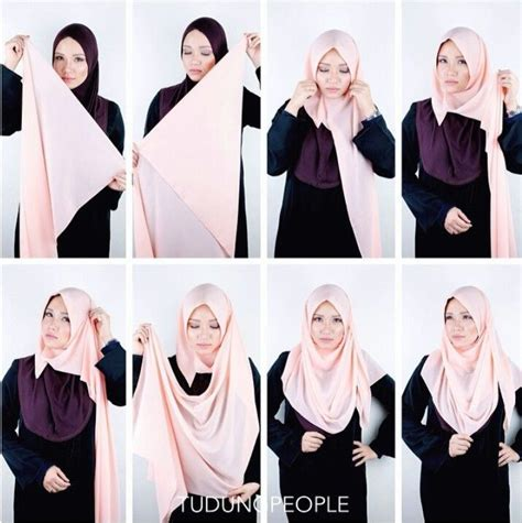 tutorial pashmina shawl shawl tutorial hijab girls pinterest