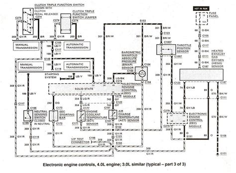 1981 ford courier wiring diagram 32 wiring diagram