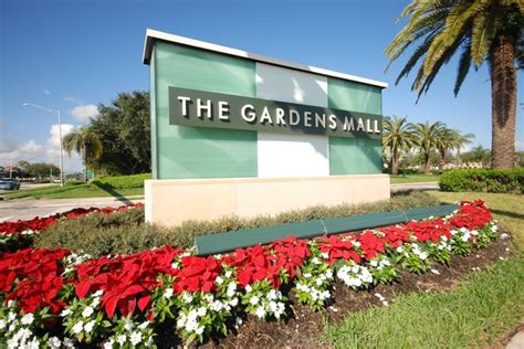 The Gardens Mall Stores by Canstrucuture 174 Competition With Palm County Food Bank