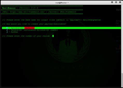 membuat virus yang tidak terdeteksi antivirus membuat backdoor yang tidak terdeteksi antivirus