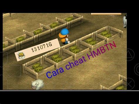 cara bungkus kado di harvest moon cara cheat harvest moon btn di android hmbtn indonesia