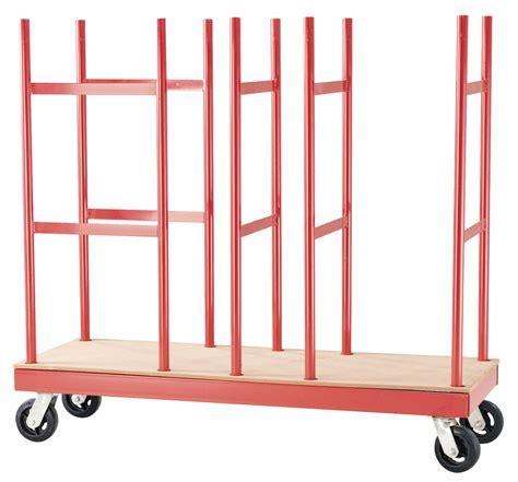 Hafele 007.91.180 Panel Cart Lateral Parts Cart