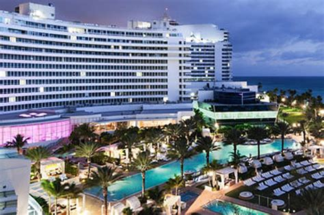 Mba On Line In Fountainblue by Fontainebleau Miami Maimi Fl Business