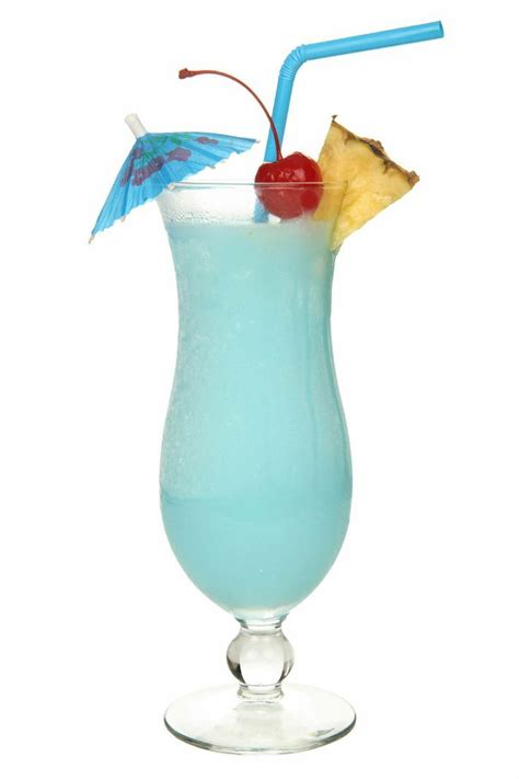 blue hawaii recipe mixeddrink cocktail bebidas pinterest recipe cocktails and hawaiian