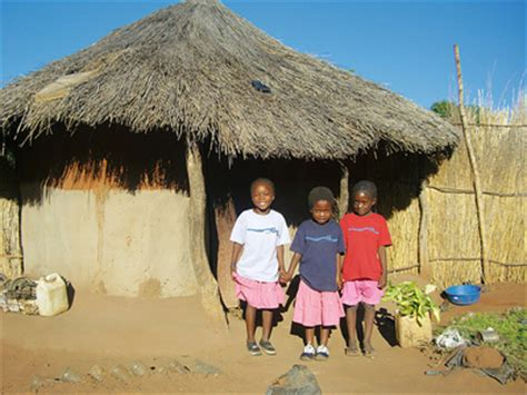 Peoples Home by Cultures Of Africa Licensed For Non Commercial Use Only