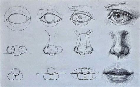 faa os detalhes de boca e olhos com a caneta permanente preta e 3 segredos para um bom desenho realista design culture
