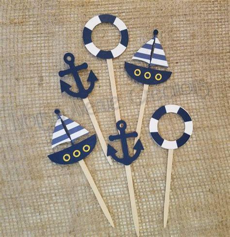 nautical themes best 25 nautical theme cupcakes ideas on