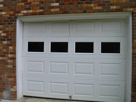 Garage Door Springs At Lowes Tips How To Install Garage Door Struts Design For Your