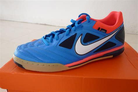 Sepatu Nike Gato Ii Cari Sepatu Nike 5 Gato Blue