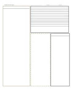 chapter study guide template by mandiemedical 9134klok