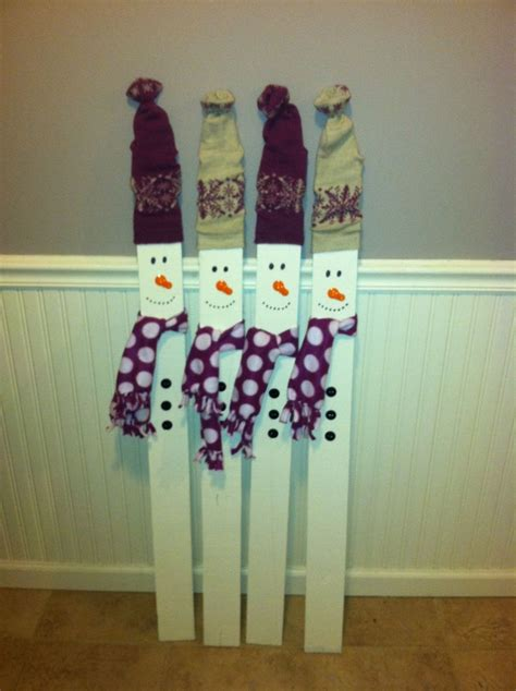 picket fence craft projects 25 best ideas about picket fence crafts on