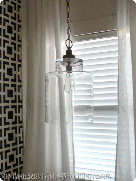DIY Light Fixtures   Home Made Modern