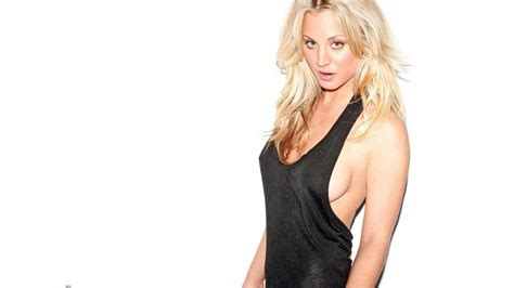 beautiful kaley cuoco 4k wallpapers free 4k wallpaper