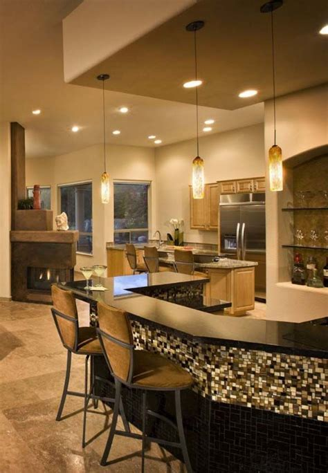 Home Wet Bar Decorating Ideas by Home Bars Decorating Ideas Wet Bar Ideas Pinterest