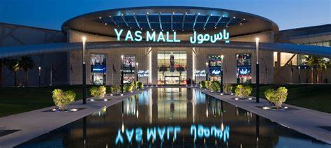 layout of yas mall yas mall callisonrtkl