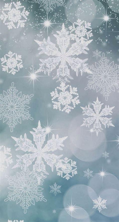 snowflake iphone wallpaper gallery