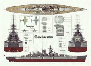Home Plans With Pictures by Aavo Teder Battleship Gneisenau