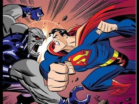 jack black star speech super man vs darkseid justice league unlimited dublado