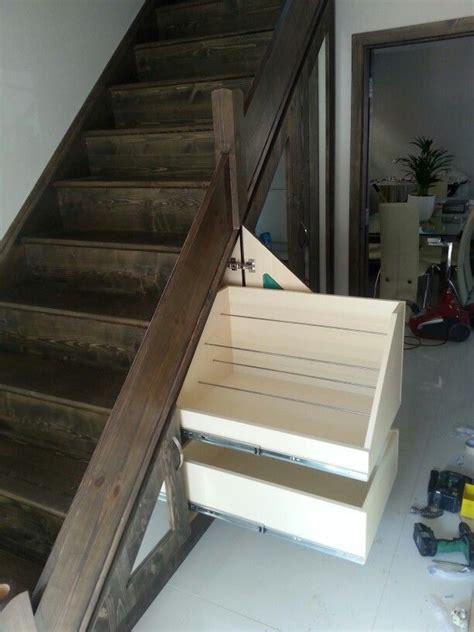 images   stairs storage  pinterest storage ideas  stairs storage