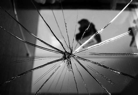 Reflection Motif Broken White broken reflection a broken mirror in our dinning room the flickr