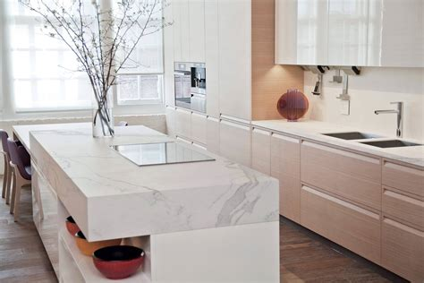 Neolith Countertop by Estatuario By Neolith Surfaces