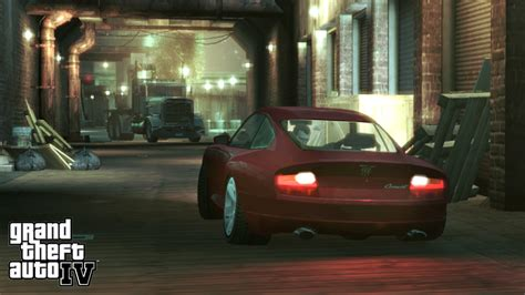 Grand Theft Auto 4 by Great Downloads Grand Theft Auto Iv
